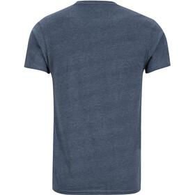Marmot Beams - T-shirt manches courtes Homme - bleu